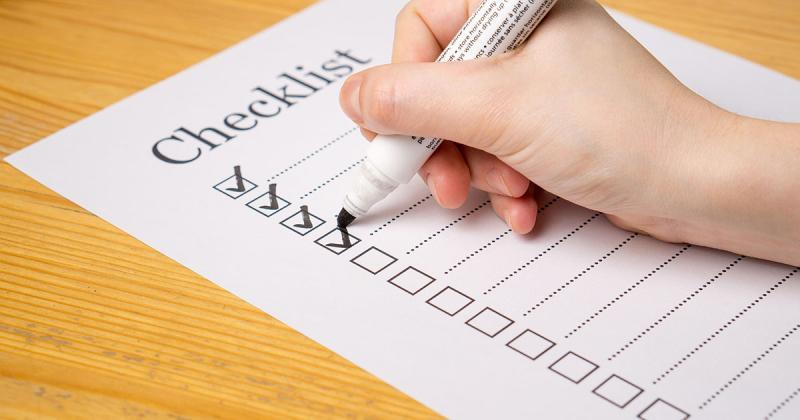 Retirement Checklist: 6 Things To Do Before Claiming Social Security Thumbnail