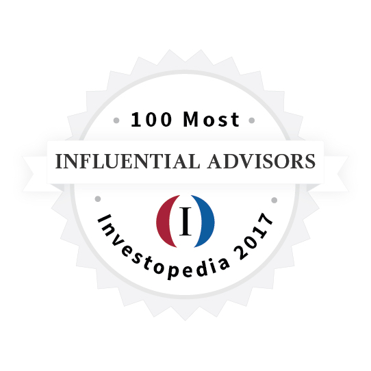 Investopedia features Retirement Matters founder Dave Grant as a Top 100 Most Influential Advisor