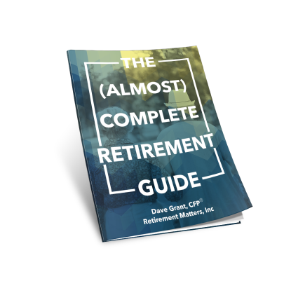 The (Almost) Complete Retirement Guide