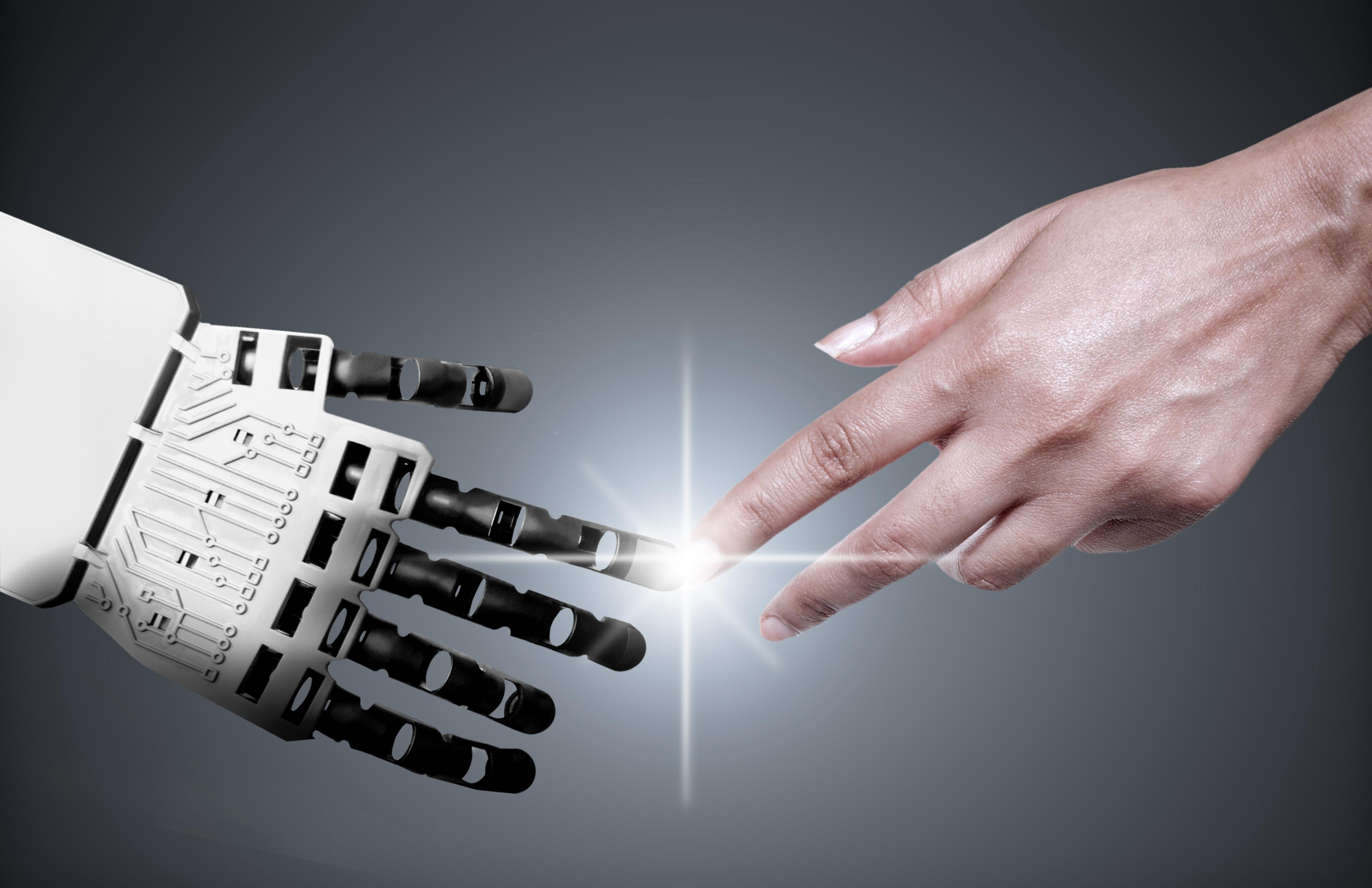 "Why ""Robo"" Advisors Will NEVER Take The Place Of Human Advisors Thumbnail"