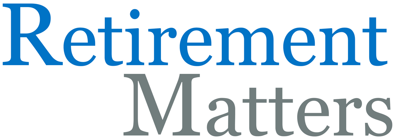 Logo for Retirement Matters