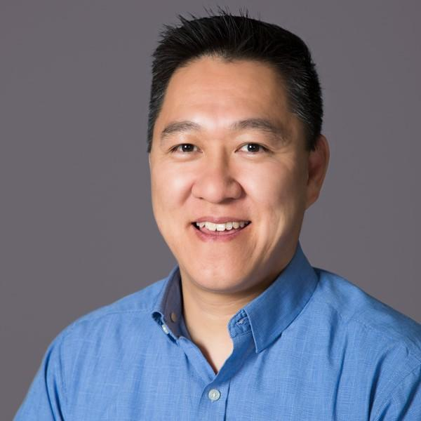 Eugene K. Hsu Photo