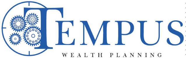 Tempus Wealth Planning