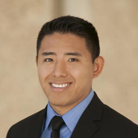 Jonathan Yoo