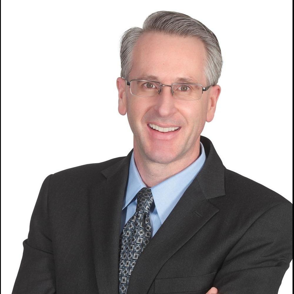 ERIC A. HARTMAN, MBA Photo