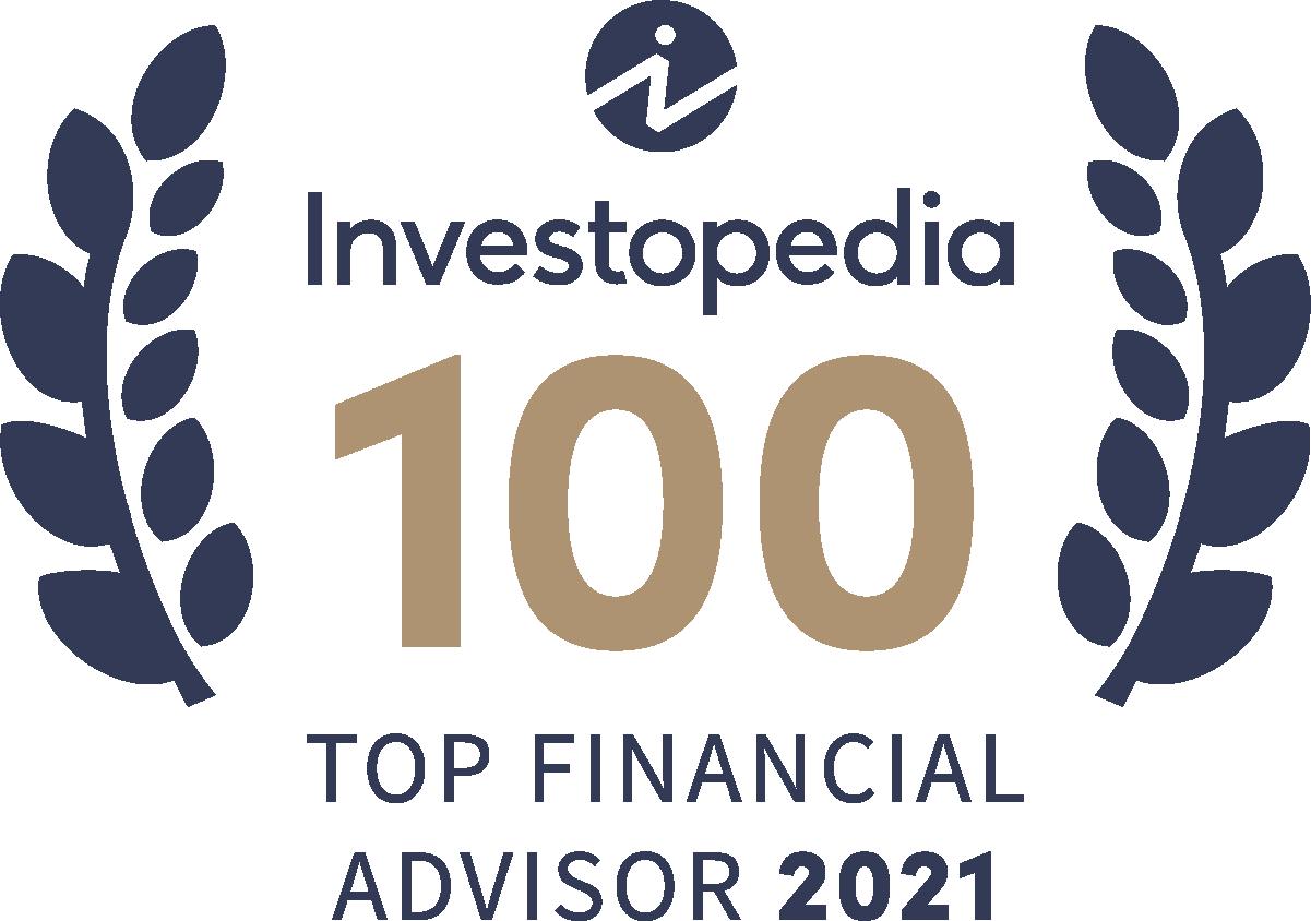 Kyle Again Named Investopedia Top 100 Advisor for 2021! Thumbnail