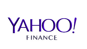 Featured on Yahoo! Finance