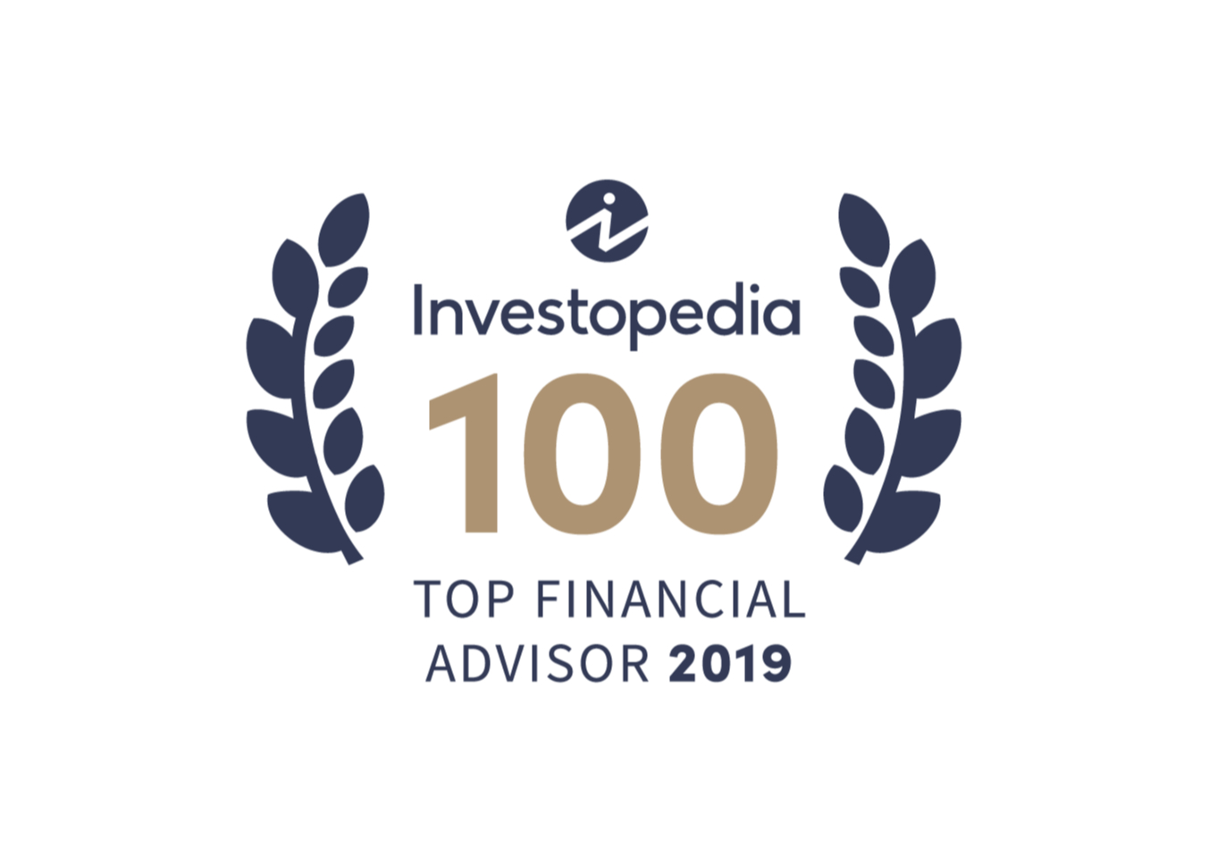 Kyle is Named an Investopedia Top 100 Financial Advisor of 2019! Thumbnail