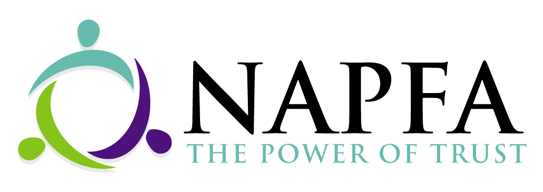 NAPFA in St. Paul, MN affiliation