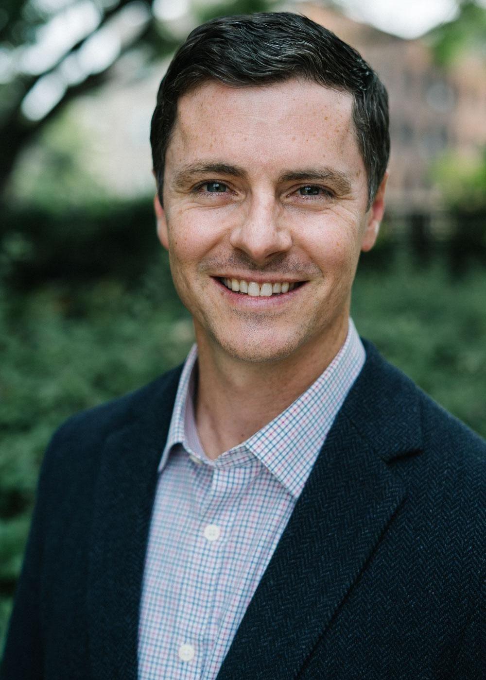 Kyle Moore, CFP® Photo