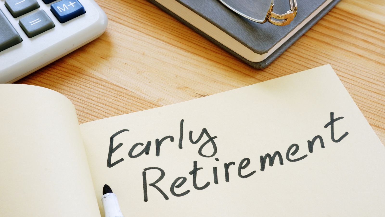 Things To Consider if You're Offered an Early Retirement Thumbnail