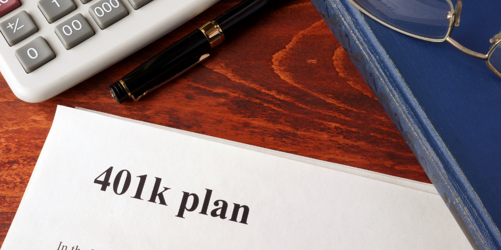 What Should I do With my 401(k) During COVID-19? Thumbnail
