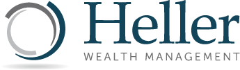 Logo for Heller Wealth Management – Independent Financial Planner in Melville, NY