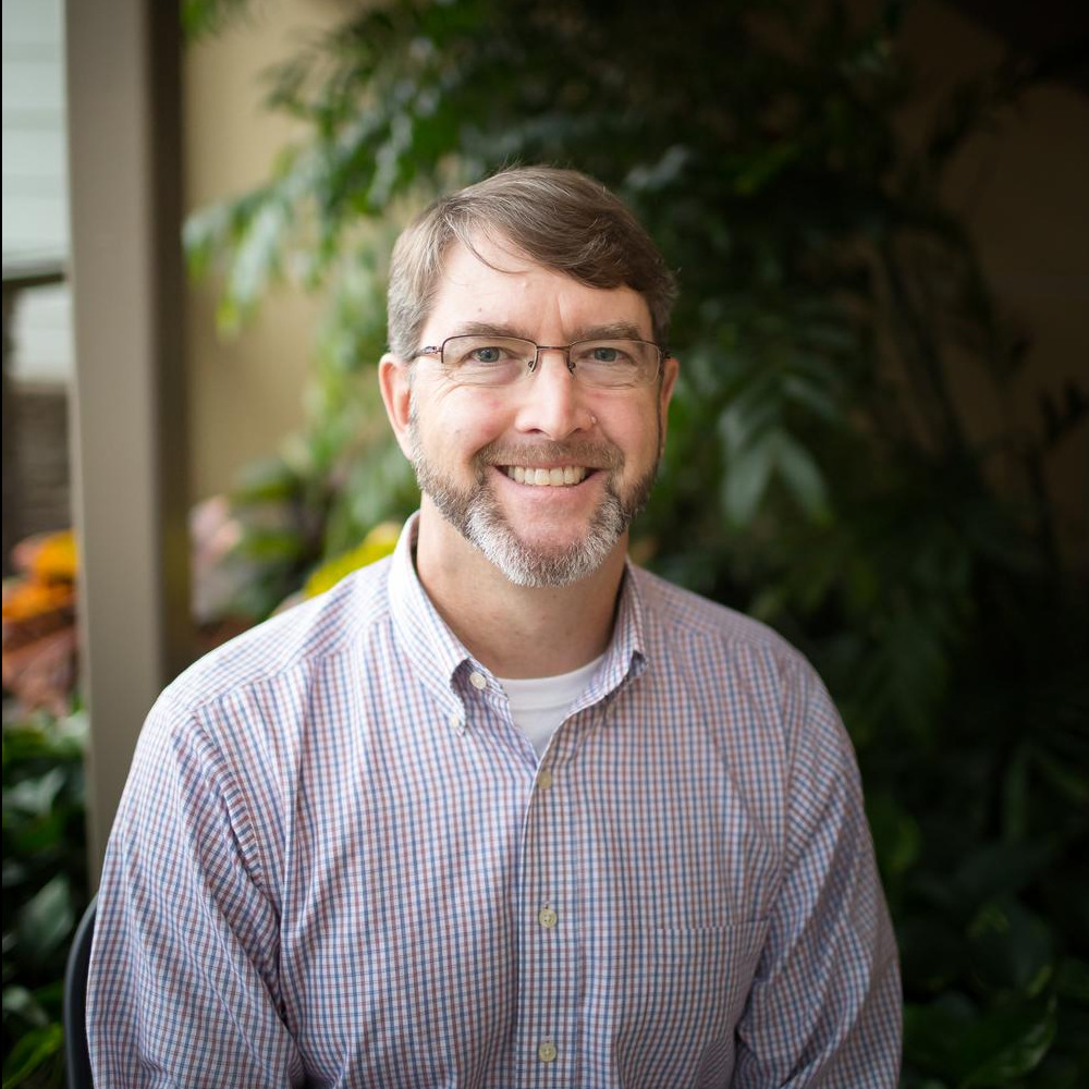 Dean M. Hutchinson, CFP® Hover Photo