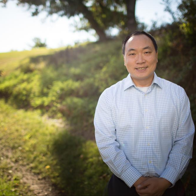 Xian Wong, CFP® Hover Photo