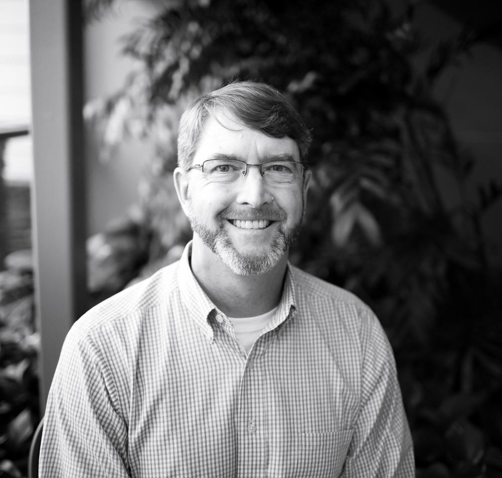 Dean M. Hutchinson, CFP® Photo