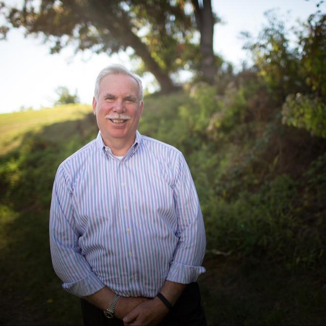 Robert P. Yawman, Jr., CPA, CFP® Hover Photo