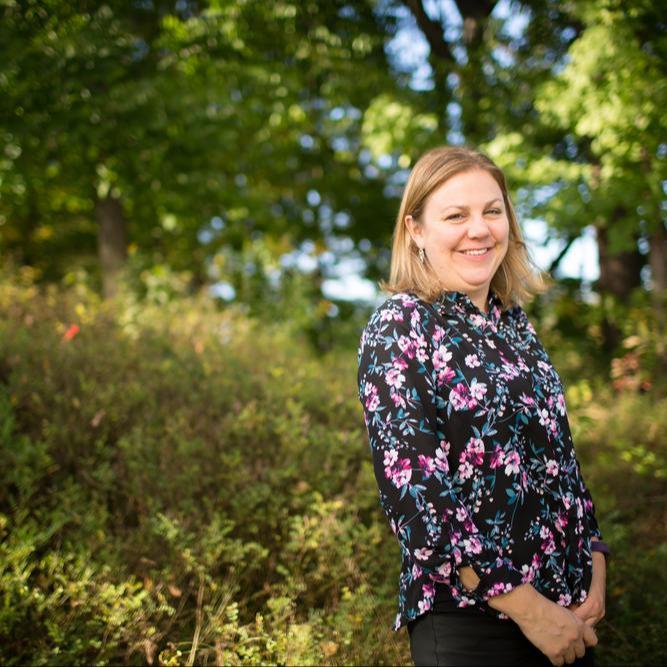 Kristine R. Christensen, EA Hover Photo