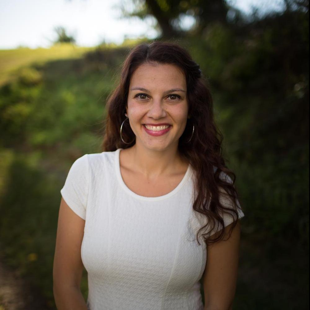 Maria G. Sgro Hover Photo