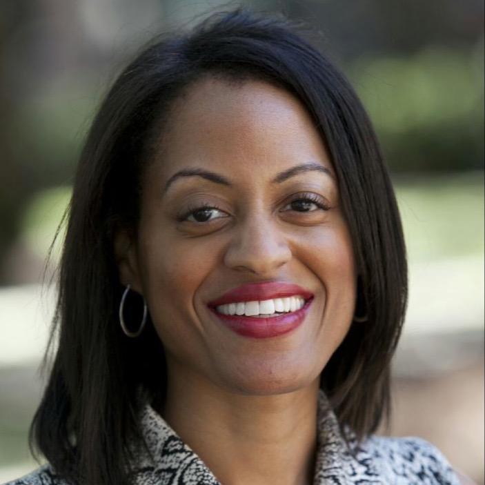 Keyana Russ, MBA Photo