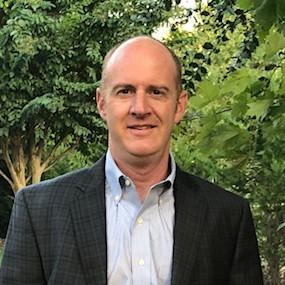 Eric Stein, CFA Photo