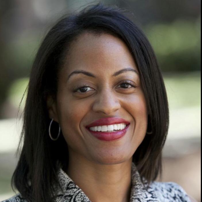 Keyana Russ, MBA Hover Photo