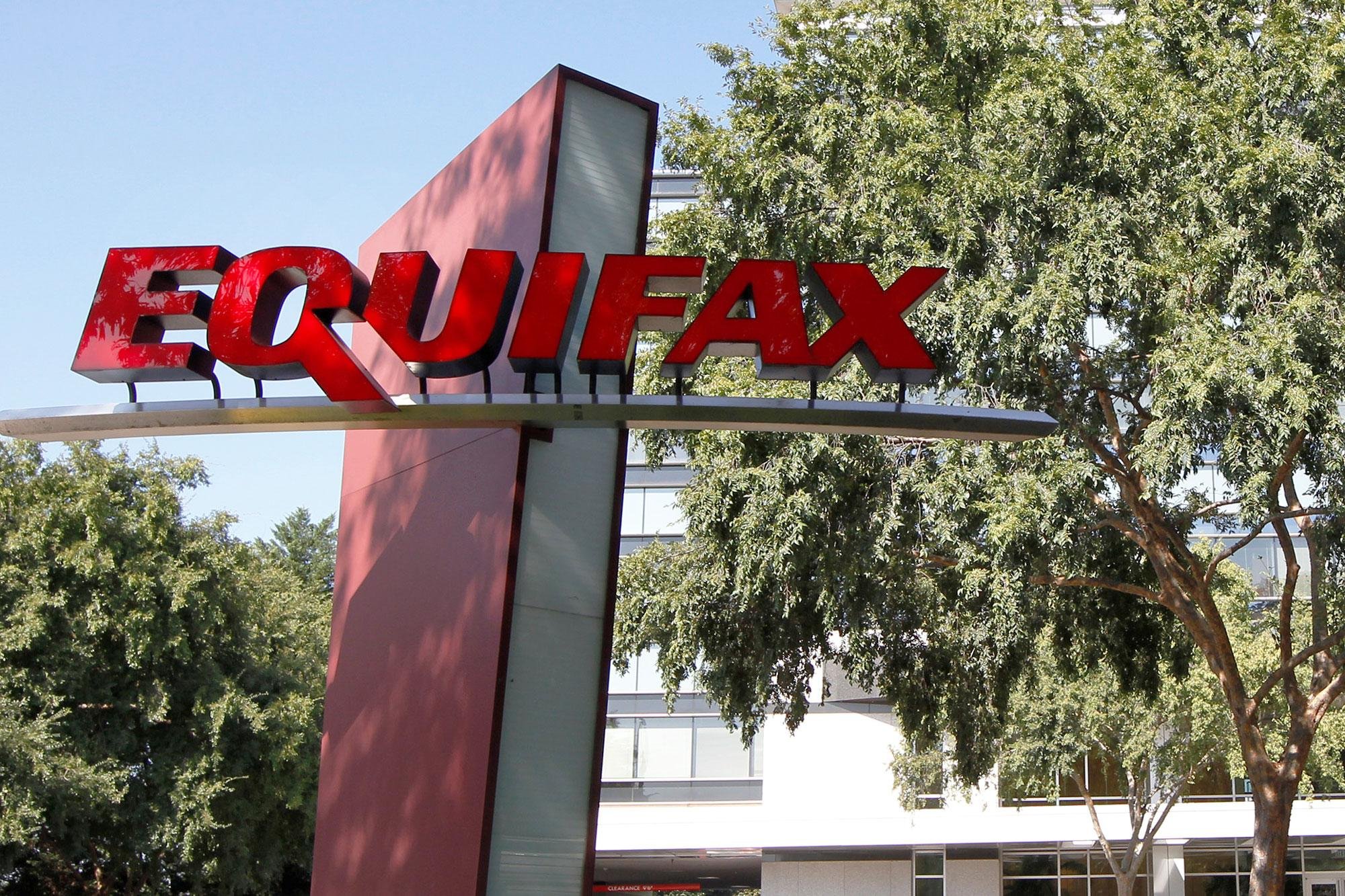 Equifax: The Stakes Are High Thumbnail
