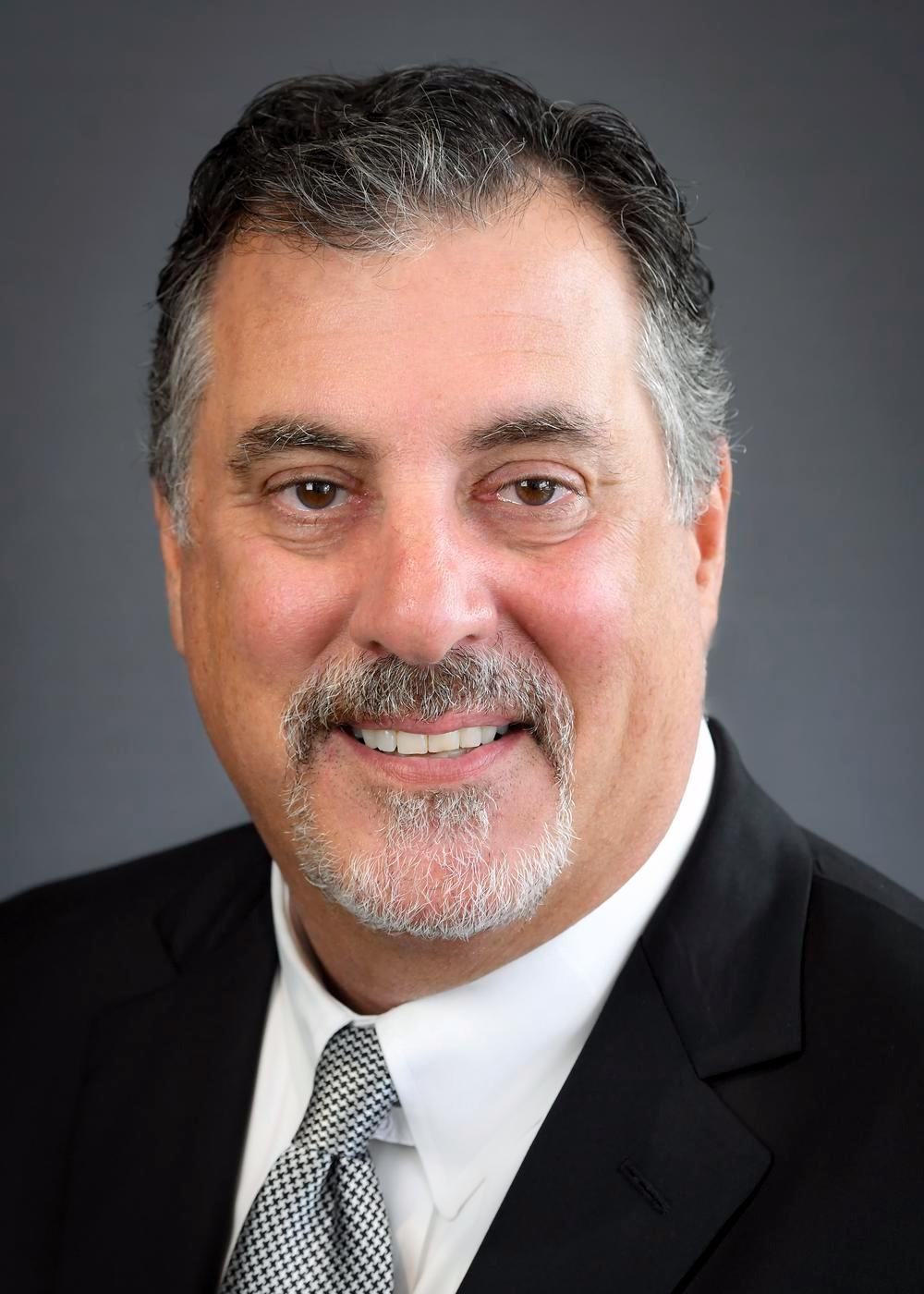 John E. Girouard, CFP®, ChFC®, CLU®, CFS® Photo