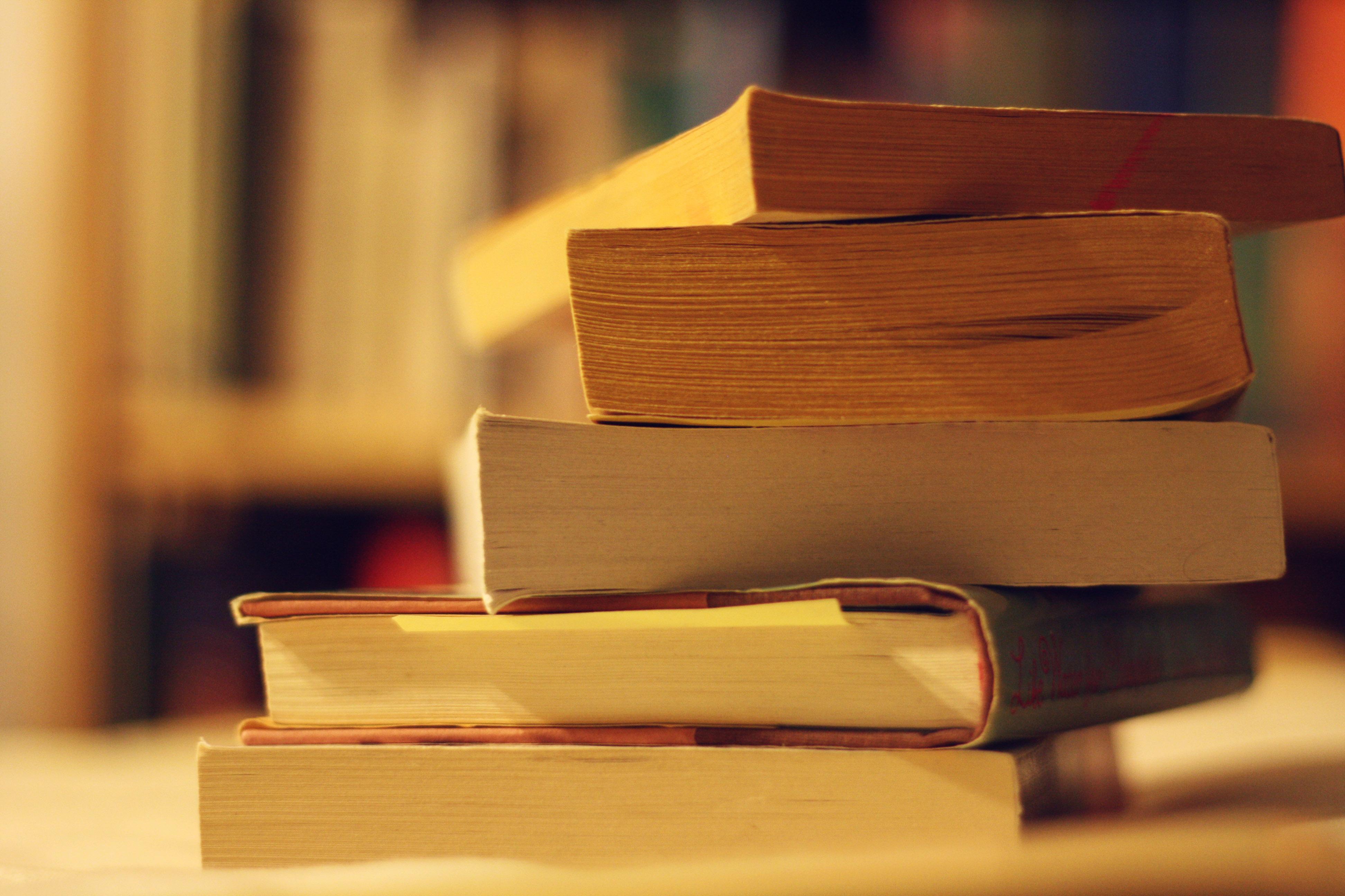 My Summer Reading List Thumbnail