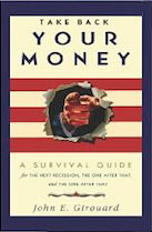 Take Back your Money book Washington, DC Capital Asset Management Group