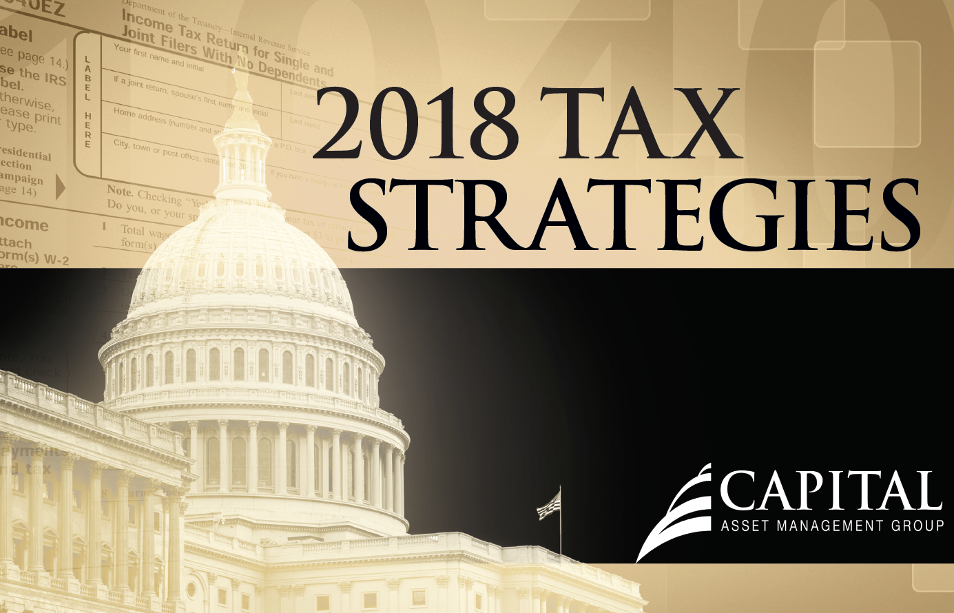 Tax Cuts and Jobs Act Seminar Series: Workshop 2.0 - Business Owners  Thumbnail