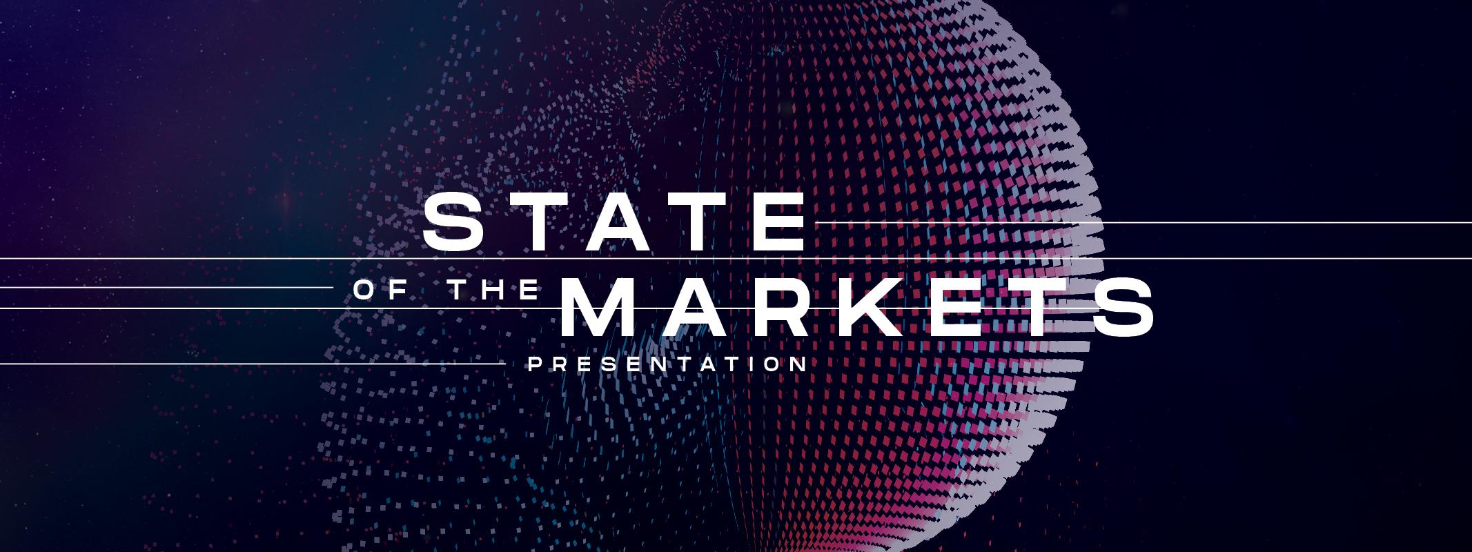 2020 State Of The Markets Thumbnail