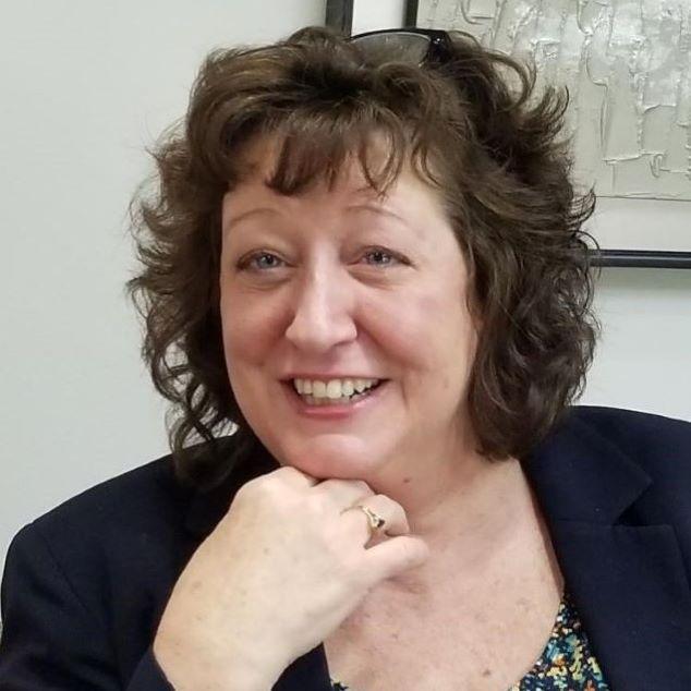 Susan Walton, CPA Photo