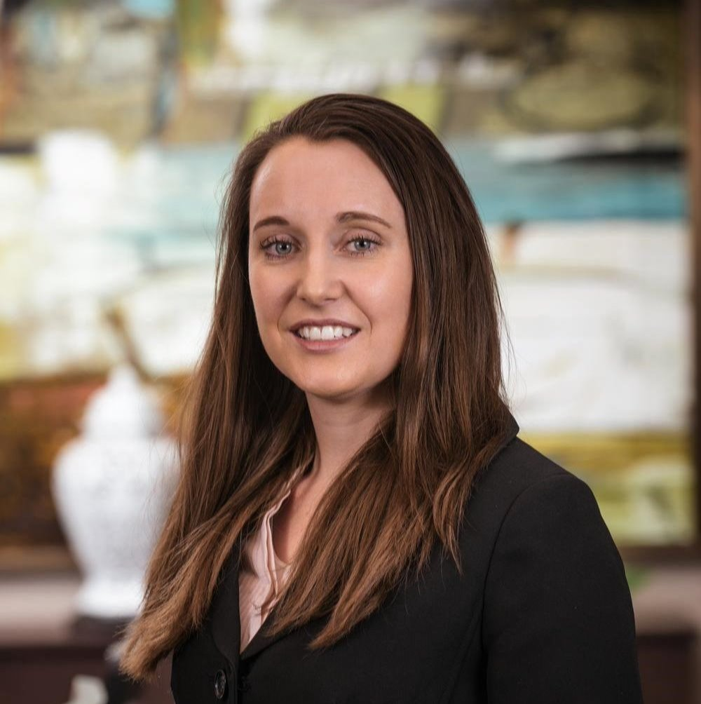 Kathryn Hanna, MBA, CPA Photo