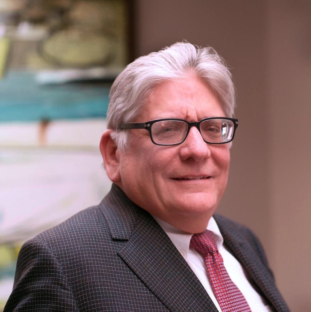 David W. Lentz, JD, CFP® Photo