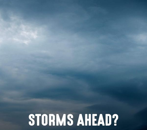 Storms ahead? What you need to know Thumbnail