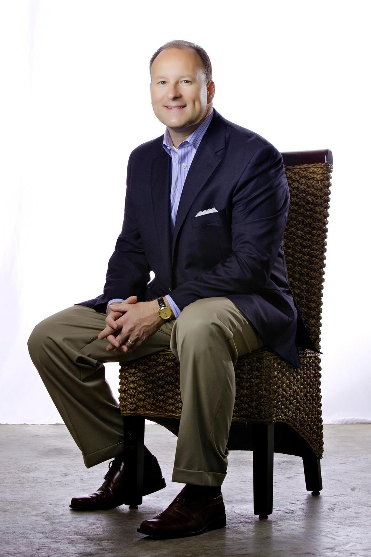 Sean M. Bennett, CFP® Hover Photo