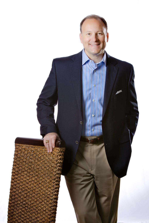 Sean M. Bennett, CFP® Photo