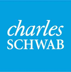 Charles Schwab Logo St. Joseph, MI Aspirean Wealth