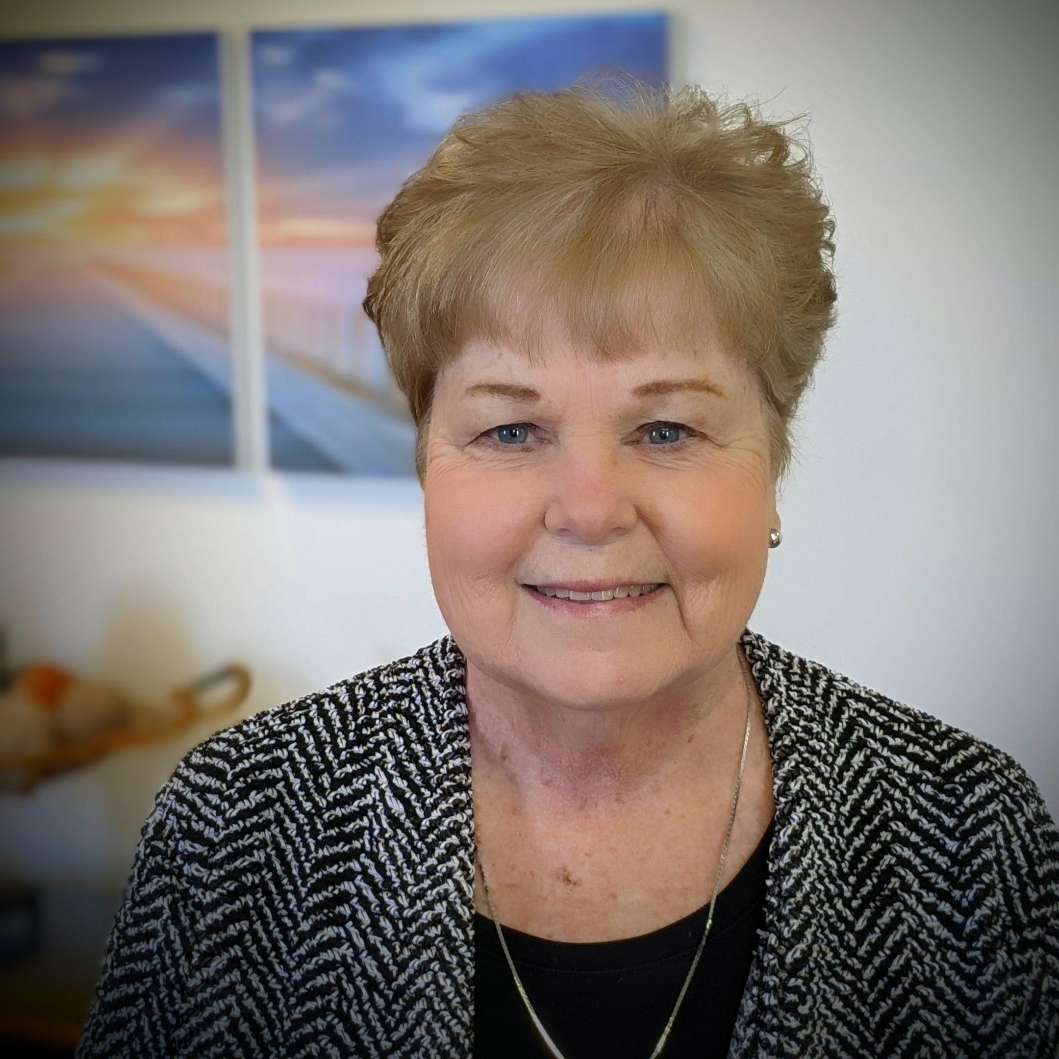 Marcia Dinges