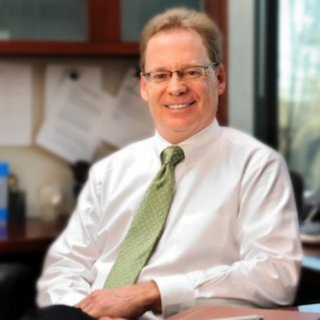 Kirk Hackbarth, CFP®, CPA/PFS, MS