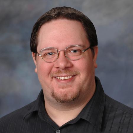 David Wargin