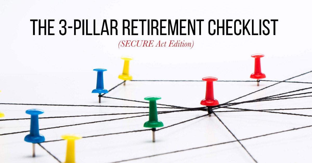 If You're Hoping To Retire Within The Next 5 Years... Thumbnail