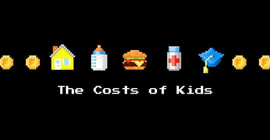 The Costs of Kids Thumbnail