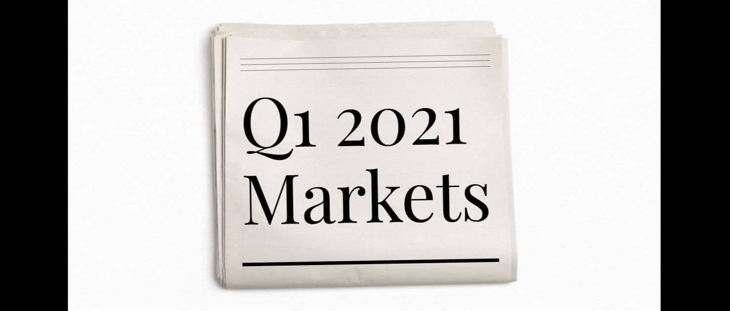 The Financial Quarterly:  What's happening in the markets right now? Thumbnail