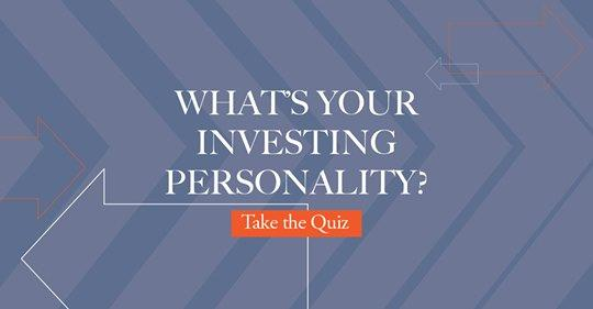 Are you an investing Hotshot or a Cool Customer? Thumbnail