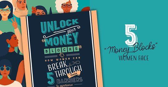 "5 ""money blocks"" that women face Thumbnail"
