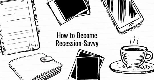 How to avoid recession panic Thumbnail