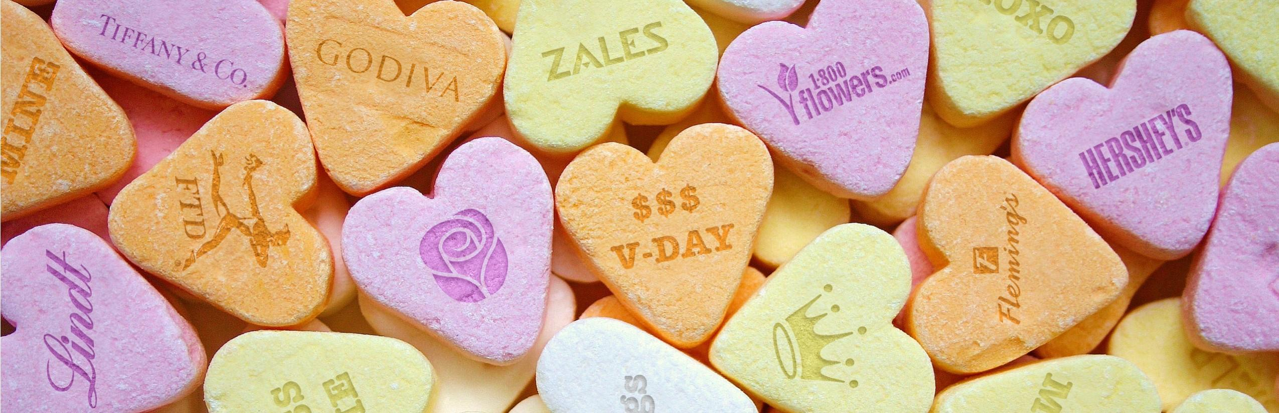 The History and Business of Valentine's Day Thumbnail