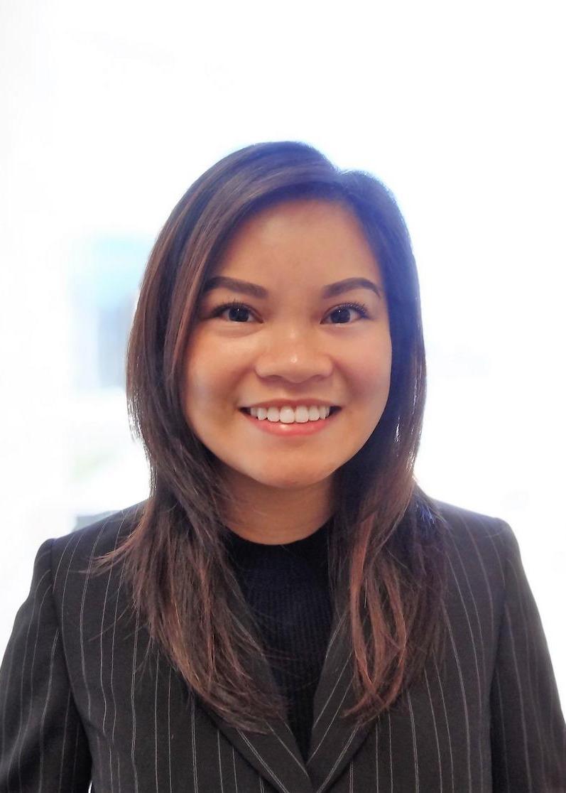 Jessielyn Ho Photo